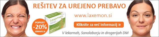Laxemon