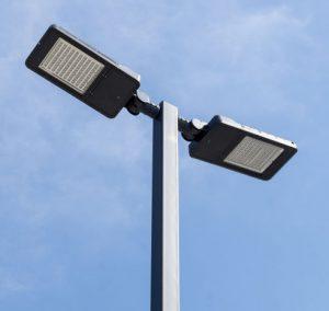 LED ulične svetilke lahko povzročajo težave s spanjem