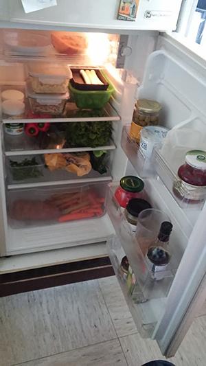 urejanje kuhinje - potem