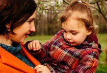 kako postavljait meje otroku