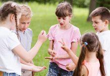 otroci imunski sistem