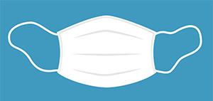 kirurška zaščitna maska