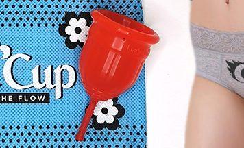 Menstrualna skodelica
