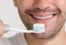 umivanje zob napake