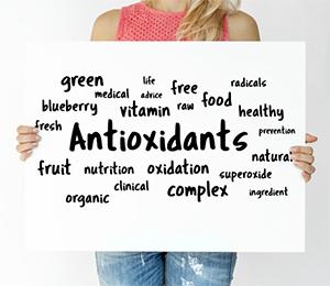 resveratrol antioksidant