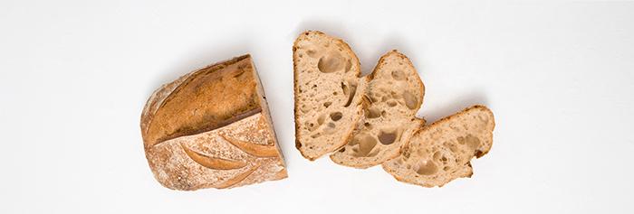 kruh brez kvasa