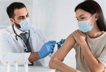 cepljenje cepivo covid mRNA