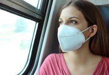 Učinkovitost mask ffp2