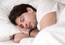 količina spanja